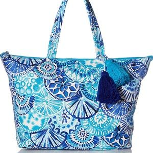 NWT! Lilly Pulitzer Tote